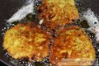 Recept Chlebový bramborák - chlebový bramborák - příprava