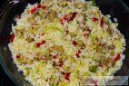 Recept Excelentní kuřecí rizoto - rizoto - příprava