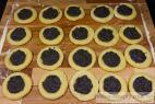 Recept Kynuté makové koláčky - koláčky - příprava
