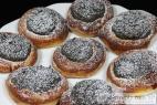 Recept Rychlé koláčky s mákem - koláčky - návrh k servírování