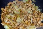 Recept Koktejlová dietní čína - koktejlová dietní čína - příprava