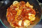 Recept Rychlá ďábelská krkovice - krkovice - příprava