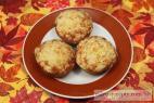 Recept Cupcake s překvapením - cupcake - návrh na servírování