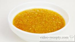 Smažená pekingská polévka