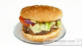 Pekingský hamburger