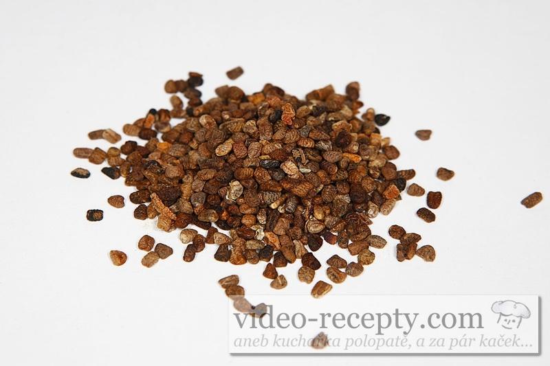 Semena kardamonu
