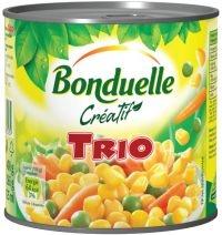 Creatif Trio Bonduelle